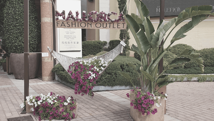 Mallorca Fashion Outlet Festival Park