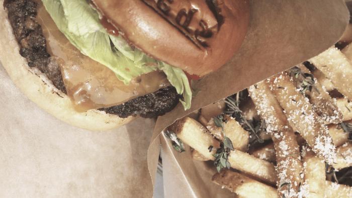 Spisesteder i Århus, Burger Shack